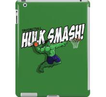 Smashketball iPad Case/Skin