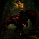Mythology 1 by DarwinsMishap