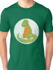 RuffBat Dino Unisex T-Shirt