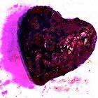 PURPLE HEART by D. D.AMO