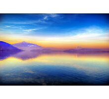 Sunrise for Stephanie Photographic Print