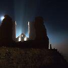 Shining Through by Geoff Carpenter