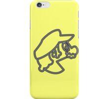 Pac-Bro. (b) iPhone Case/Skin