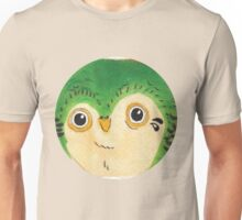 RuffBat Owl Unisex T-Shirt