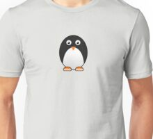 Little Cute Penguin Unisex T-Shirt