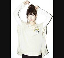 Lee Ji-Eun - IU (아이유) - KPOP Idol - Full Color Unisex T-Shirt