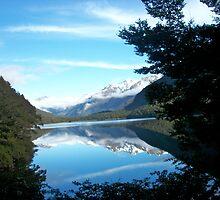 Mirror lake by mattlavin