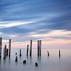 Port Willunga by Darryl Leach