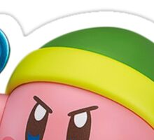 Nendoroid Kirby 3 Sticker