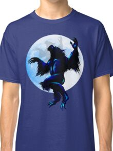 Werewolf On The Loose Classic T-Shirt