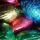 Easter Eggs by rualexa