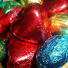 Hearts & Eggs by rualexa