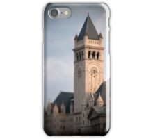 The Old Post Office Pavilion iPhone Case/Skin