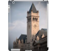 The Old Post Office Pavilion iPad Case/Skin
