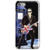 Doctor Rocker iPhone Case/Skin