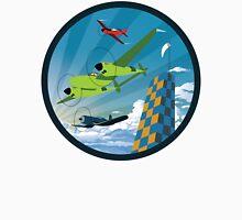 Retro Air Race Unisex T-Shirt
