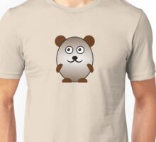 Little Cute Bear Unisex T-Shirt