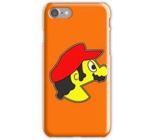 Pac-Bro. (a) iPhone Case/Skin