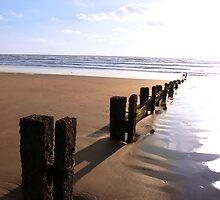 tide breakers by morrbyte