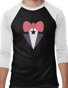 Sardonyx Men's Baseball ¾ T-Shirt