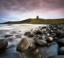 Dunstanburgh Castle by Jeanie