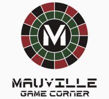 Mauville Game Corner One Piece - Short Sleeve