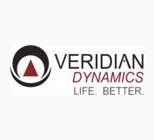 veridian dynamics One Piece - Short Sleeve