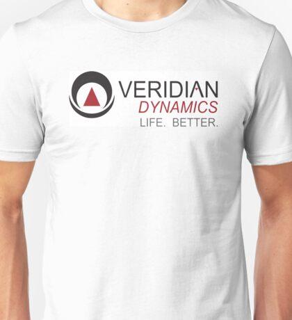 veridian dynamics Unisex T-Shirt