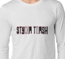 Stydia Trash Long Sleeve T-Shirt