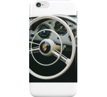 Classic Interior iPhone Case/Skin