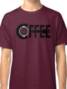 C(portafilter)ffee Classic T-Shirt