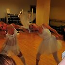 Whirling Dervishes  by MarcW