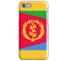 Eritrea - Standard iPhone Case/Skin