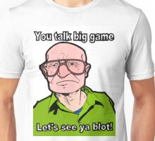 bingo time Unisex T-Shirt