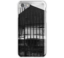 Abandoned Classic Mercedes iPhone Case/Skin