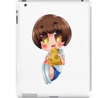 Mako Mokanshoku Kill la Kill iPad Case/Skin