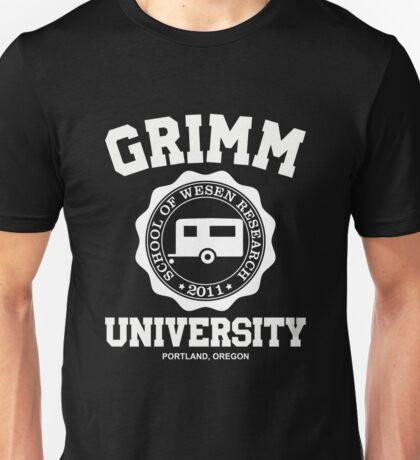 Grimm University Unisex T-Shirt