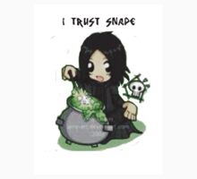 I Trust Snape by iRock