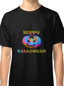Hippy Halloween Classic T-Shirt