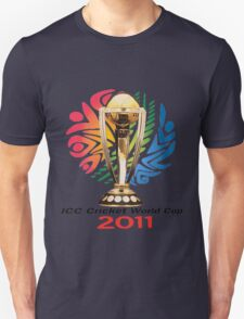 world cup 2011 T-Shirt