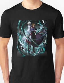 Final Fight - Guilty Crown Unisex T-Shirt