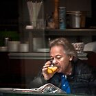 Barfly by Peter Maeck