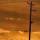 Electrifying by Marijane  Moyer