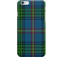 00387 Borders H.B. Tartan iPhone Case/Skin