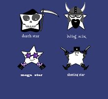 Star Types T-Shirt