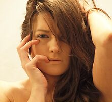 Lucy W  by Ashley  Dunn