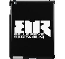 Belle Reve Sanitarium iPad Case/Skin