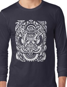 Cosmic Buddha 2 Long Sleeve T-Shirt