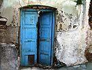 Doorway to Ruin by RightSideDown