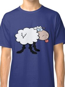 Cute Sheep???? Classic T-Shirt